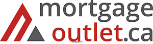 Mortgage Outlet logo - We make your mortgage approval simple